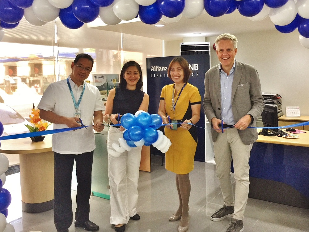 Allianz Pnb Life Ceo Sets Eyes On Iloilo Expansion