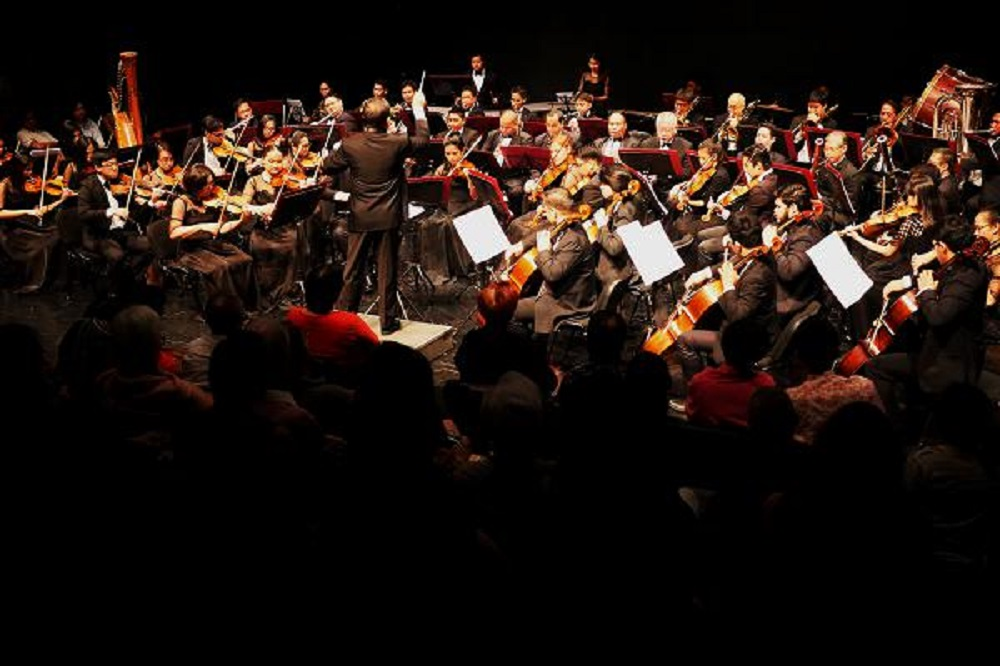 Manila Symphony Orchestra