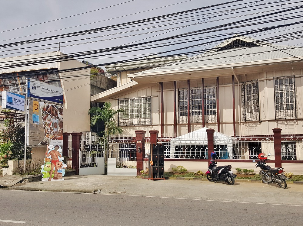 Casa Gamboa Jaro