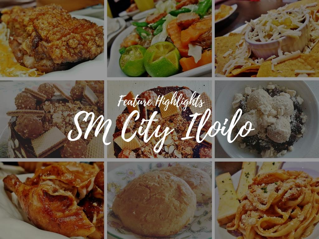 SM City Iloilo 2017