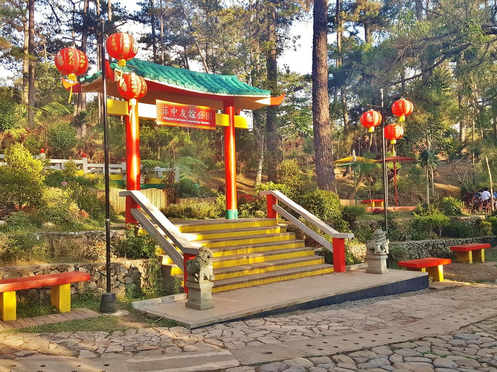 Guide to Baguio
