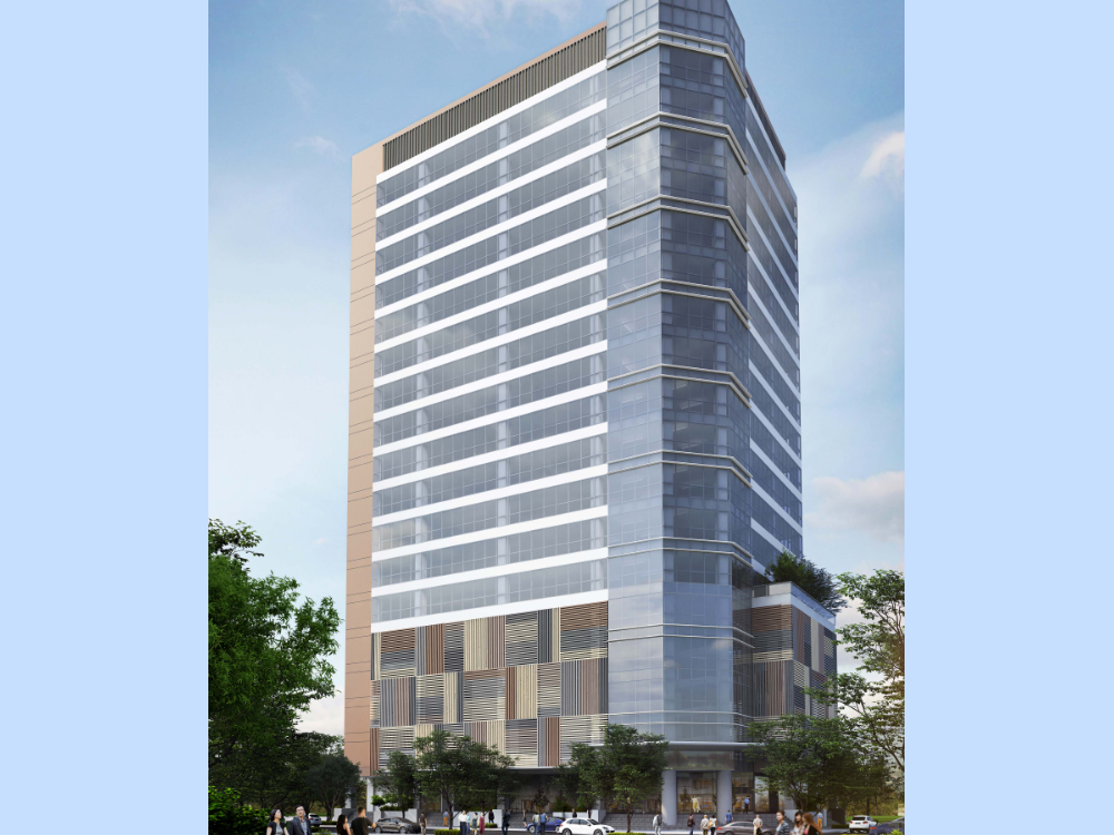 Megaworld Office Tower
