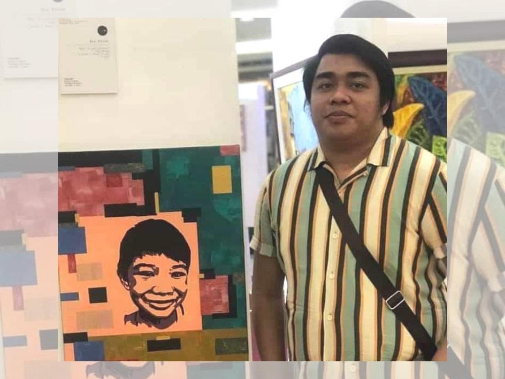 Ilonggo Visual Artist