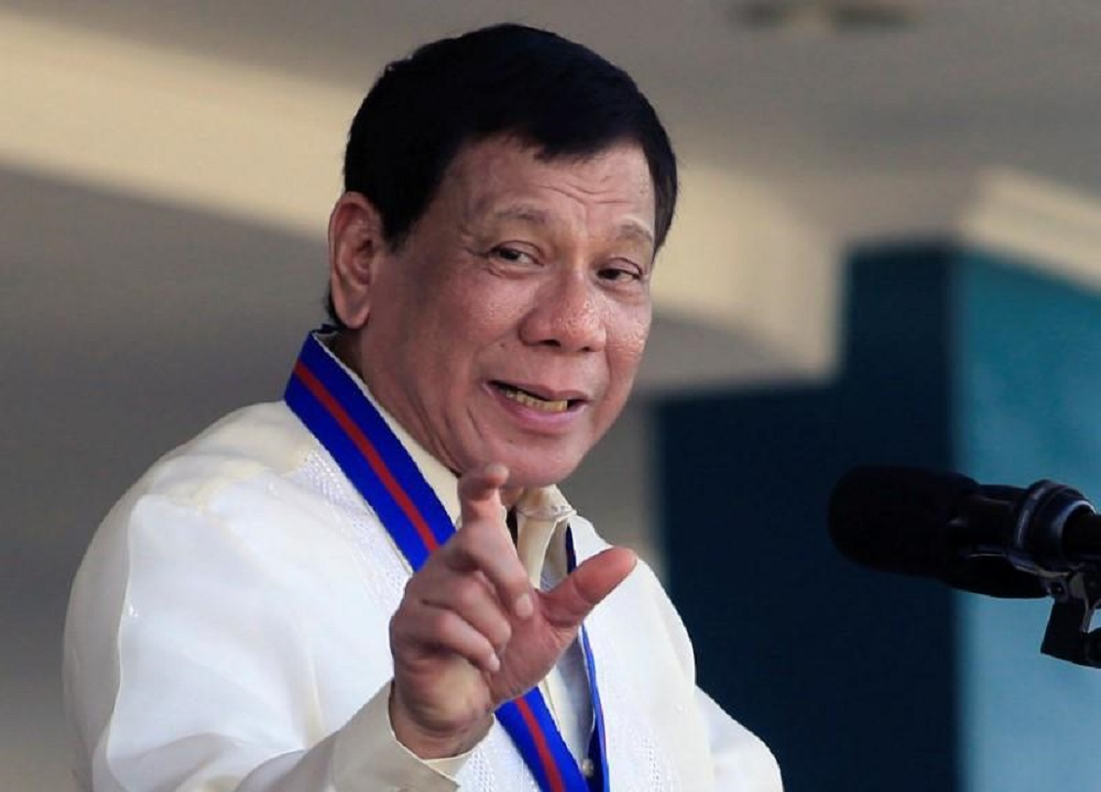 Duterte: 'Brighter Days are Coming'