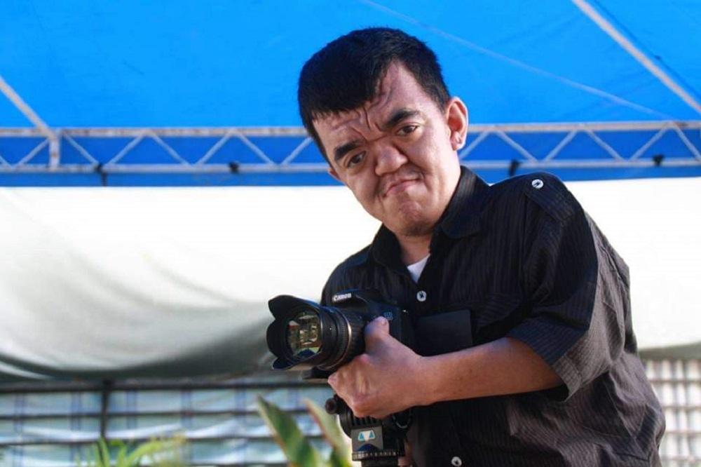 Kris Traviña