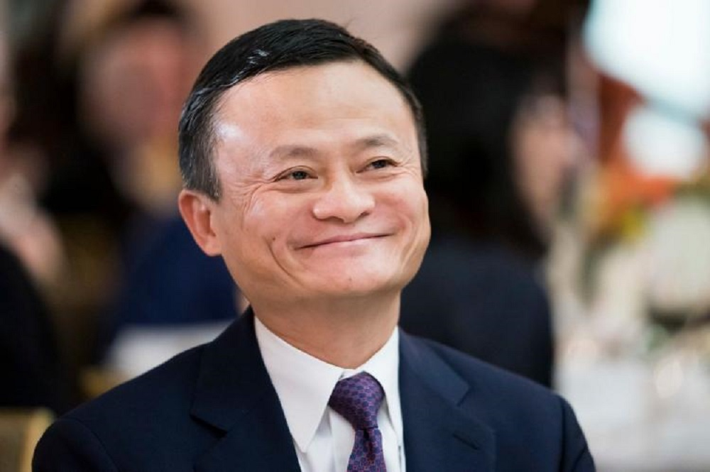 Jack Ma Suspected Missing