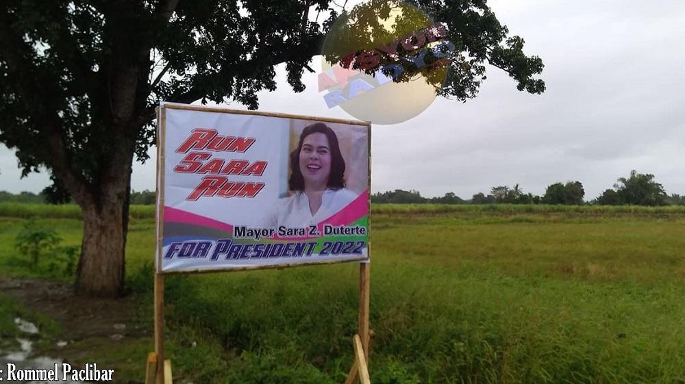 Sara Duterte for President
