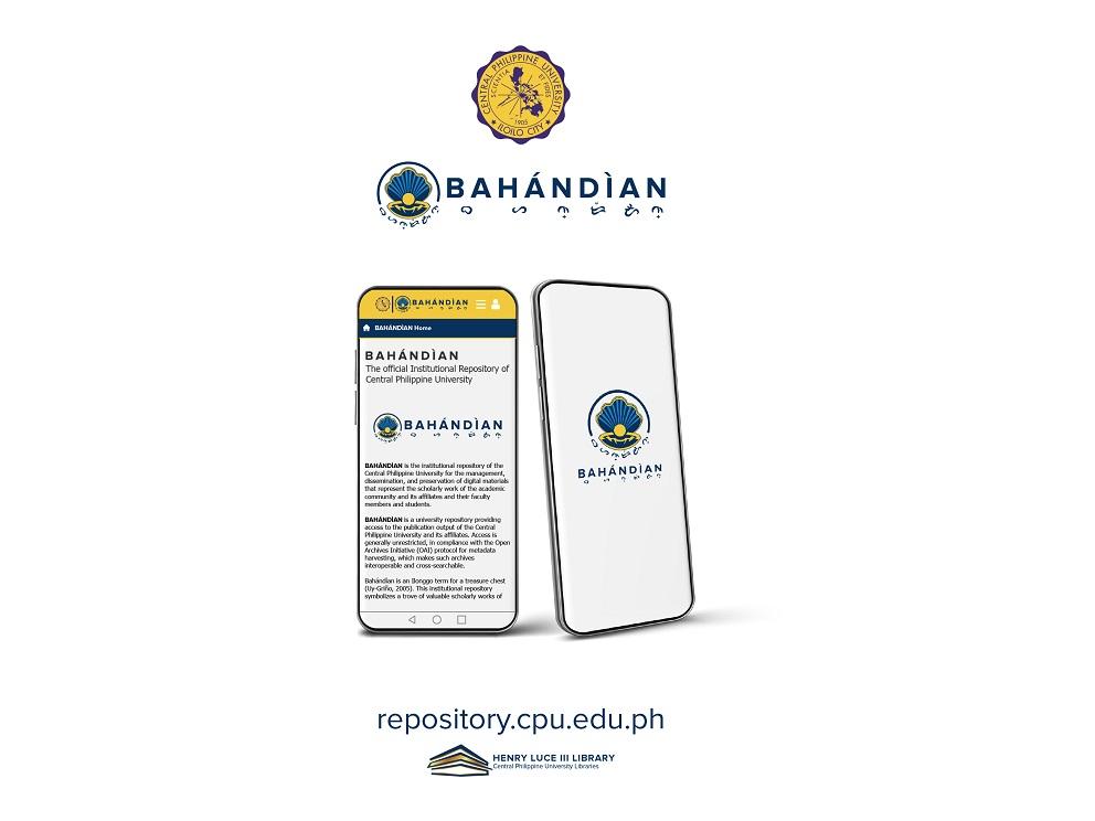 Academic Repository in Visayas