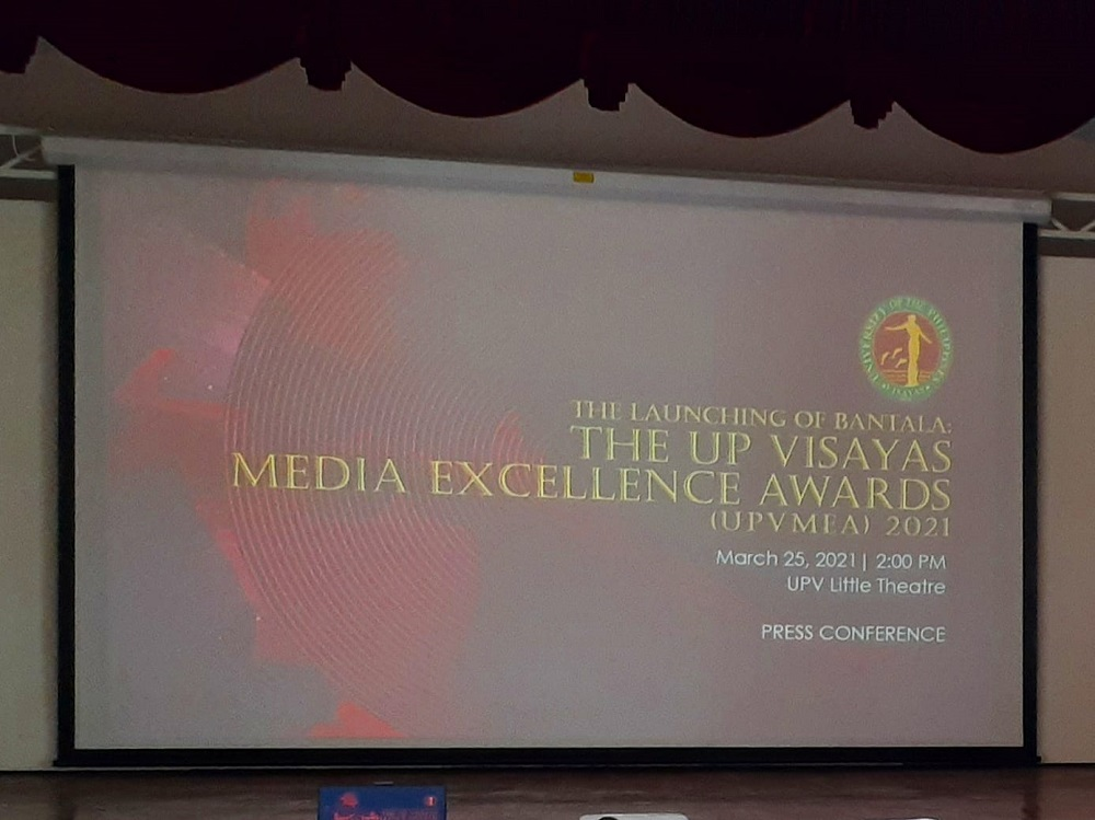 UP Visayas Media Excellence Awards