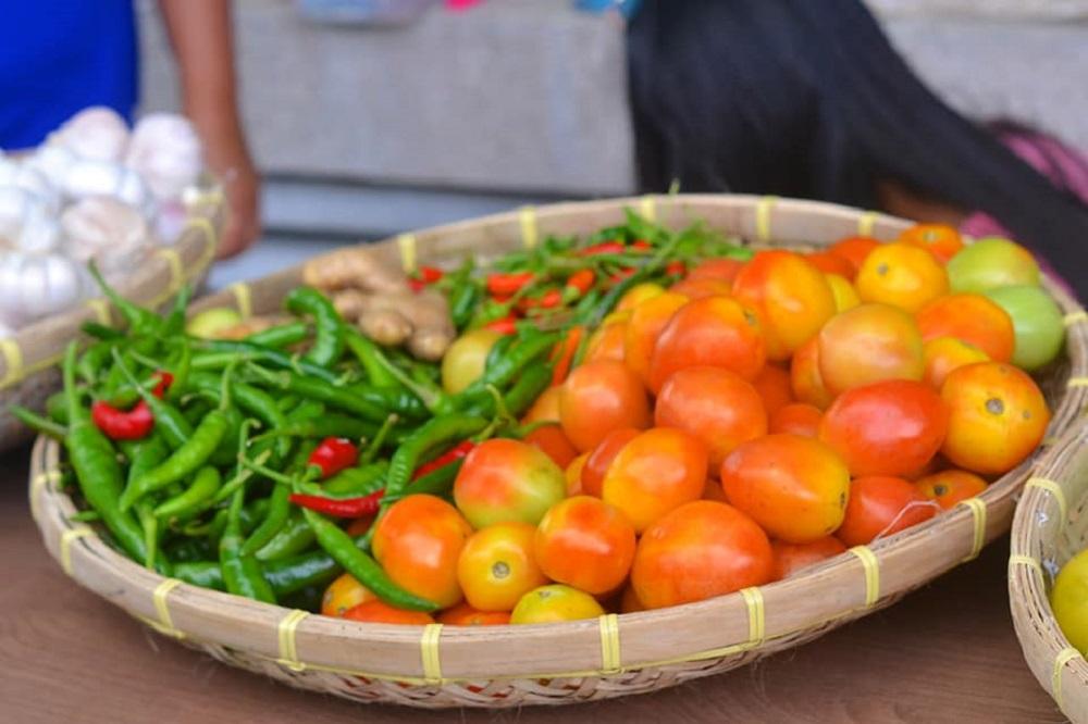 Community Pantries in Iloilo