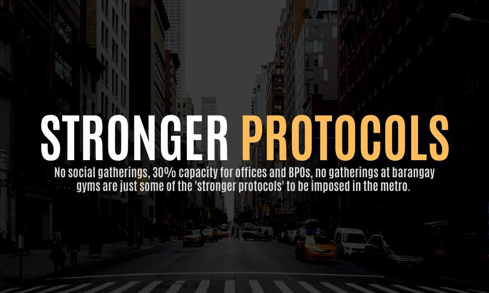 Treñas Protocols