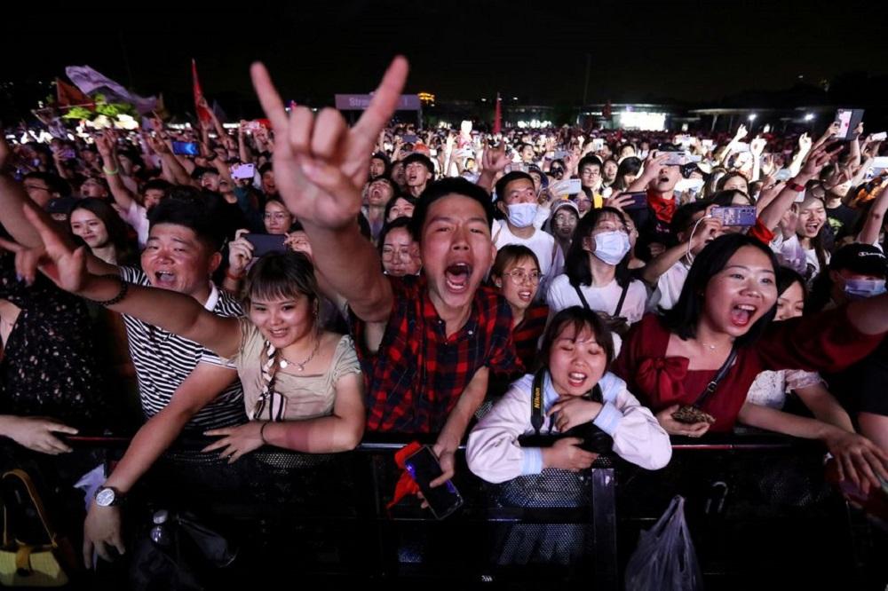 Wuhan Music Festival