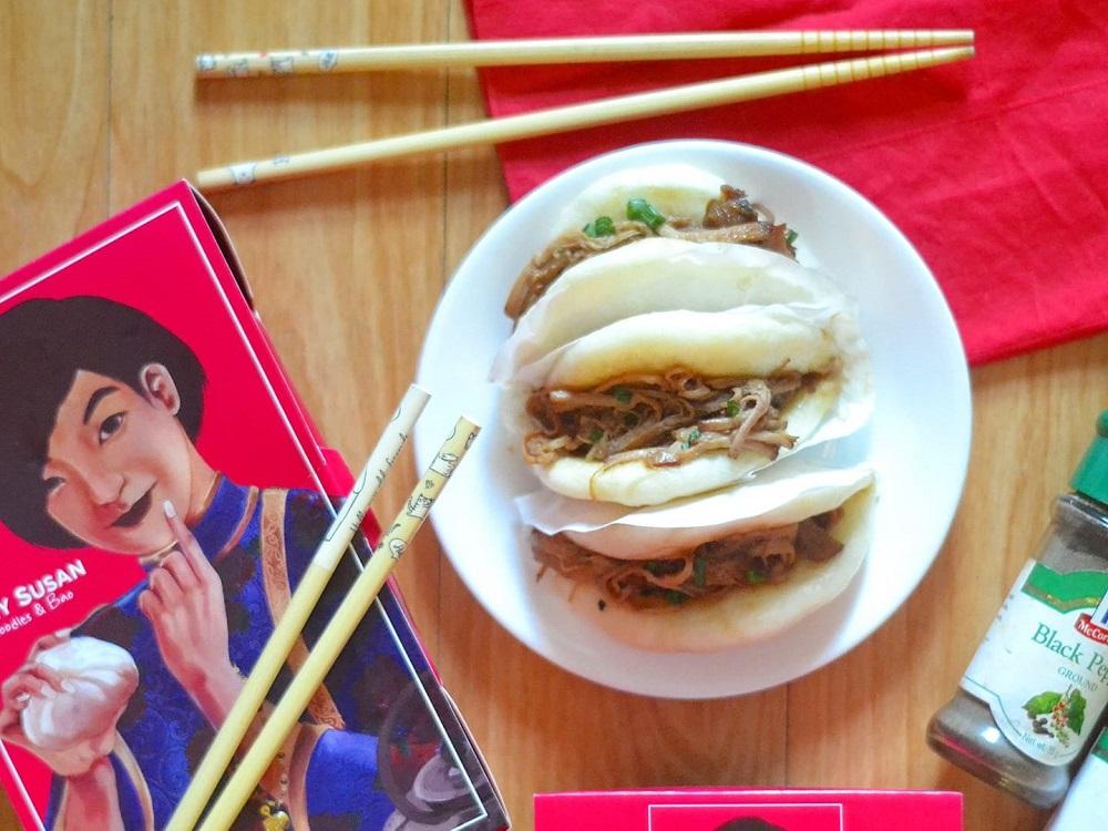 Taiwanese Food in Iloilo