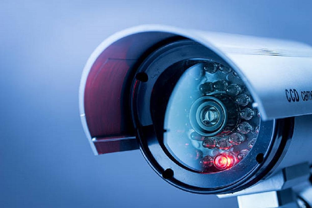 Top Security Cameras 2021